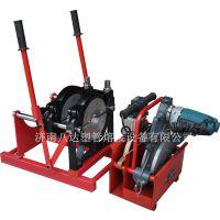 济南八达热熔焊接机PE对接机焊管机热熔机厂家全自动可视化远传电熔焊机