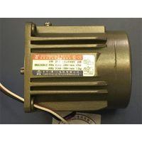 厦门东历电机3RK15GN-C单相异步电动机4级定速电机