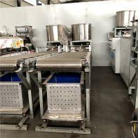干豆腐设备包教包会 豆腐皮机厂家