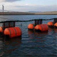 水库入口拦污装置固定式拦漂网价格