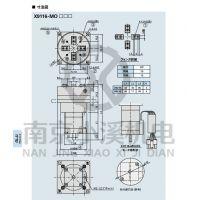 厂家授权小溪7折销售日本MEG定位装置X9116-MO24S