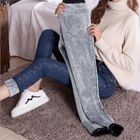 广州工厂处理10-20元韩版牛仔裤今年新款老爹裤亏本清仓便宜批发