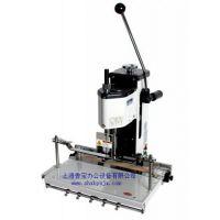 韩国进口:上海香宝精品XB-60BS/超精密电动打孔机(韩国)