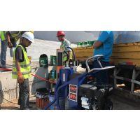 广西南宁聚氨酯防水涂料工程喷涂机涂汇特BM89s