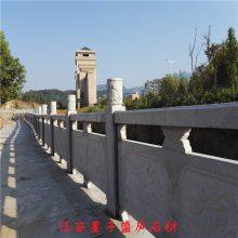 石材栏杆多少钱一米 花岗岩石栏杆价格构成