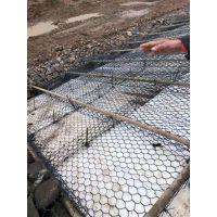 铅丝笼安平石笼网厂 镀锌格宾网箱生产厂