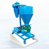 散装玉米气力吸粮机省人工 进的气力吸粮机设计图