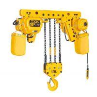 微小型环链电动葫钢丝绳