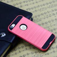 新款 华为nova3i 苹果iPhone X 抖音二合一拉丝定制手机壳/套 女