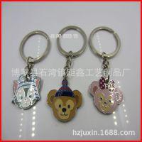 滴胶钥匙扣AP钥匙扣卡通钥匙扣动漫锁匙扣