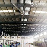 常熟节能工业风扇 张家港大型工业吊扇