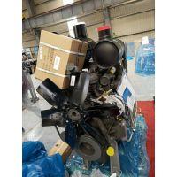 山工SEM636B装载机专用发动机总成 潍柴WP6G125E系列柴油机
