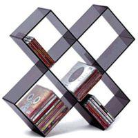 各种展示架陈列架厂家直销 亚克力书架 文件放置收纳架定制