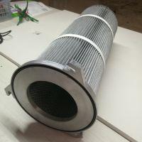 艾铂锐批量产 三耳铝盖防静电除尘滤筒 3D打印机防尘滤芯