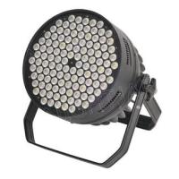 专业音视频系统方案提供商 120颗LED帕灯