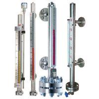 加工定制TYCO-67防腐蚀 耐高温高压 防爆型 0-30米磁翻板液位计