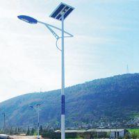 绵阳7米太阳能路灯厂家介绍