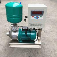 正品德国威乐水泵MHI204不锈钢卧式离心泵增压泵 冷热水管道变频加压水泵
