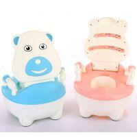 好益点儿童坐便器 宝宝坐便器 婴儿坐便器 赠品儿童座便器