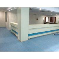 pvc塑胶防滑地板 办公室pvc地板 宾馆酒店专用地胶