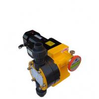 JAM系列机械隔膜式计量泵