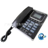 录音电话机 纽曼型号HL2007TSD-208 带4G SD卡 可录音280小时