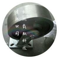 杭州载秋科技供应重型脚轮,周转车 可定制