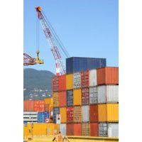 海运整柜拼箱国际货运代理