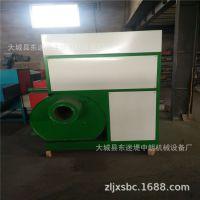 广东省生物质颗粒熔铝炉 生物质木块压缩化铝炉 厂家转让技术