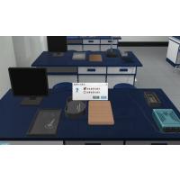 护理虚拟仿真实验室建设_护理仿真教学软件定制开发_河南幻境