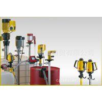 原装德国LUTZ 插桶泵聚丙烯PP泵管