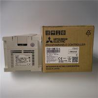 三菱PLC代理 三菱FX3U-128MT/ES-A销售 原装正品