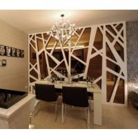 专业定制环保墙面装饰板材通花板背景墙波浪板