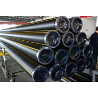 PE燃气管 PE燃气管 聚诚管业 厂家直销16mm*1.0mpa 纯原料PE燃气管 管材