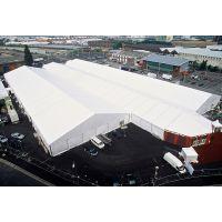 户外仓储篷房德国工业帐篷展览展示铝合金大棚厂家低价销售