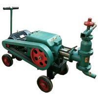 路邦机械BW60 -5双缸活塞式高压注浆泵 注浆机