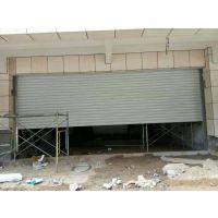 上海工厂防火/防盗卷帘门安装 各种卷帘门维修更换