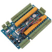 红叶供应智能门禁控制器系统,智能储物柜锁