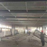 宿州室内铝拉伸网吊顶装饰拉网板冲孔铝网板设计 生产 安装一体化 欧百得