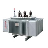 S13-200/10KV环保节能油浸式变压器,宇国电气大品牌