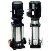 GDLF高扬程管道多级离心清水泵【锅炉立式热水不锈钢管道加压泵】