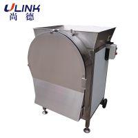 大型切片切丝机 广州尚德机械ULINK-LV-614