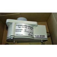 新品供应德国FSG传感器