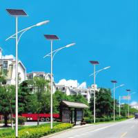 太阳能led路灯厂家 6米30w 新农村