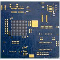 中雷pcb 专业生产各类刚性工控板:热水器控板 逆变器控制板板 6160万能板 充电器电路板