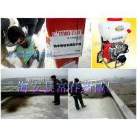 防水涂料施工,防水喷涂设备,防水喷涂机械