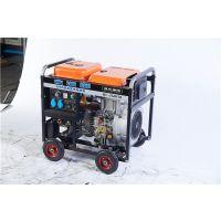 欧洲狮190A柴油发电电焊机
