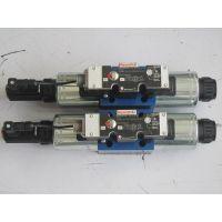 特价供应力士乐4WRPEH6C4B40L-2X/G24K0/A1M比例阀