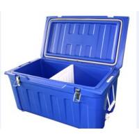 滚塑工艺制品 便携式工具箱 塑料方箱 滚塑加工厂直销