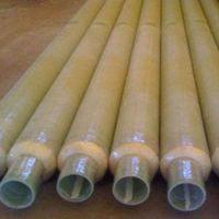 河北玻璃钢保温管批发价